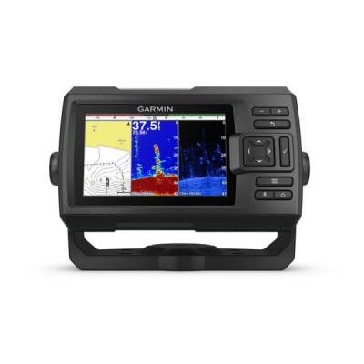 """Рыбопоисковый эхолот с дисплеем 5"""", GPS"""