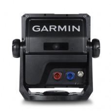 Картплоттер Gpsmap 585 Plus с трансдьюсером GT20