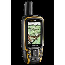 Навигатор туристический GARMIN GPSMAP 64 RUS