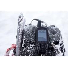Навигатор туристический GARMIN GPSMAP 64st RUS