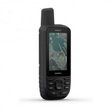 Навигатор туристический GARMIN GPSMAP 66st RUS