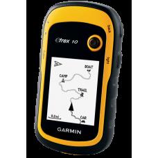 Портативный навигатор Garmin eTrex10