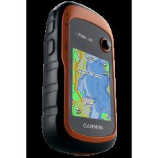 Портативный навигатор  Garmin eTrex 20x