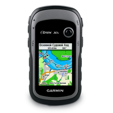 Портативный навигатор  Garmin eTrex30x