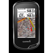 Портативный навигатор Garmin  Оregon 750