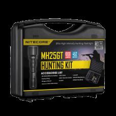 Фонарь NITECORE MH25GT Cree XP-L HI V3