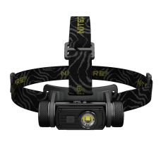 Налобный фонарь NITECORE HC60 Cree XM-L2 U2 USB