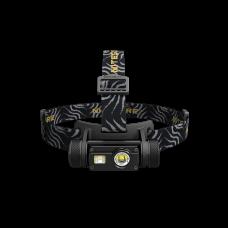 Налобный фонарь NITECORE HC65 Cree XM-L2 U2 USB