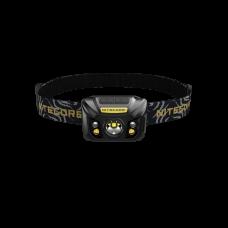 Налобный фонарь NITECORE NU32 Cree XP-G2 S3 LED Black