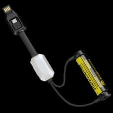 Зарядное устройство NITECORE LC10/18650