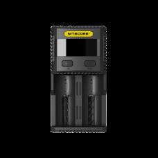 Зарядное устройство NITECORE SC2 18650