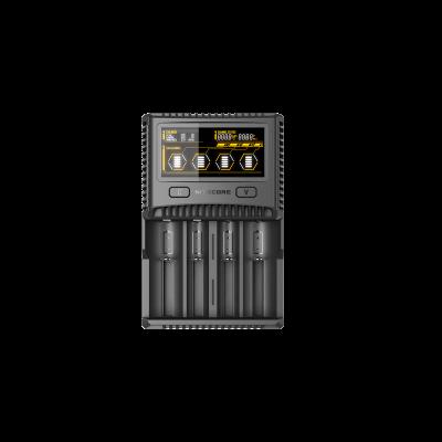 Зарядное устройство NITECORE SC4 18650