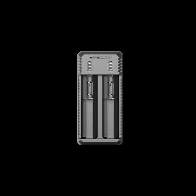 Зарядное устройство NITECORE UI2 18650/16340