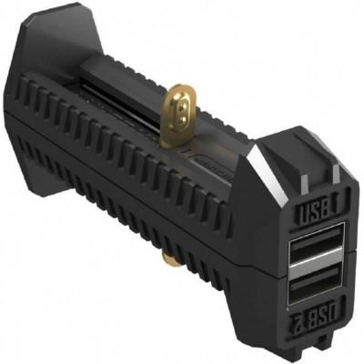 Зарядное устройство NITECORE F2 18650/16340