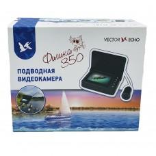 """Подводная видеокамера """"Фишка 350"""""""