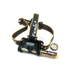 Налобный фонарь Fenix HM65R