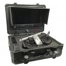 Подводная видеокамера Язь 52 компакт 9