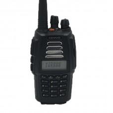 Радиостанция Kenwood UVF-1 Turbo