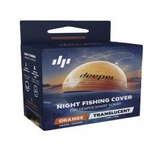 Цветная крышка для ночной рыбалки