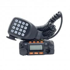 Радиостанция Kenwood TM-710 Dual Band Mini