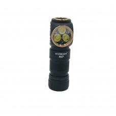 Налобный фонарь Acebeam H17